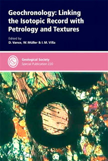 Geochronology - linking the isotopic record with petrology and textures - geolibrospdf