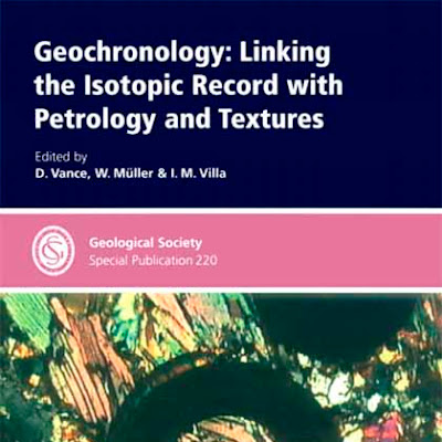 Geochronology linking the isotopic record with petrology