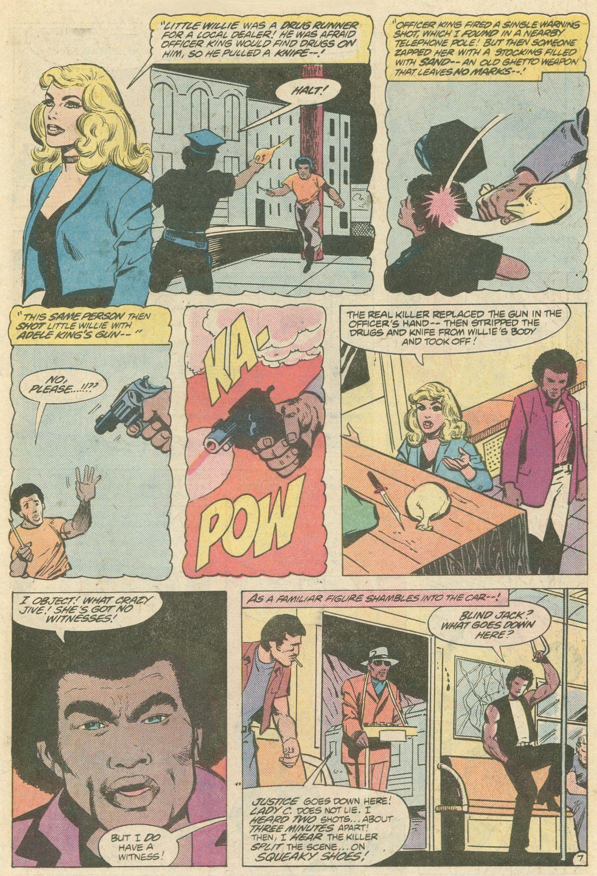 Read online World's Finest Comics comic -  Issue #267 - 23
