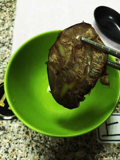 IMG 0585 - 【台中美食】清真 恩德元餃子館  冷冷的冬天就是要來一碗清淡的牛肉湯以及鮮嫩的牛肉@清真料理@牛肉丸子@鮮嫩牛肉 @全台唯一一間