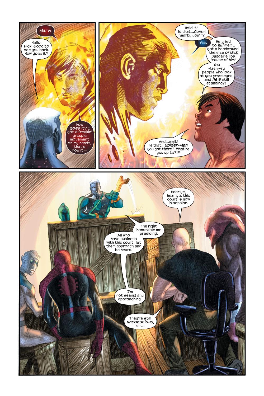 Captain Marvel (2002) Issue #10 #10 - English 17