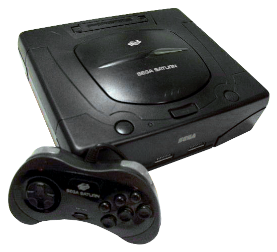 Enygmatic Gaming Blog: Sega's Saturn teaches us how to not ...