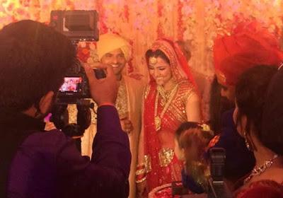 Suresh-raina-wedding-photos