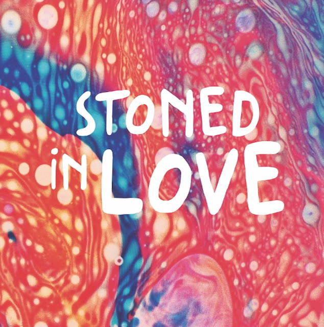 Image result for orange drop stoned in love