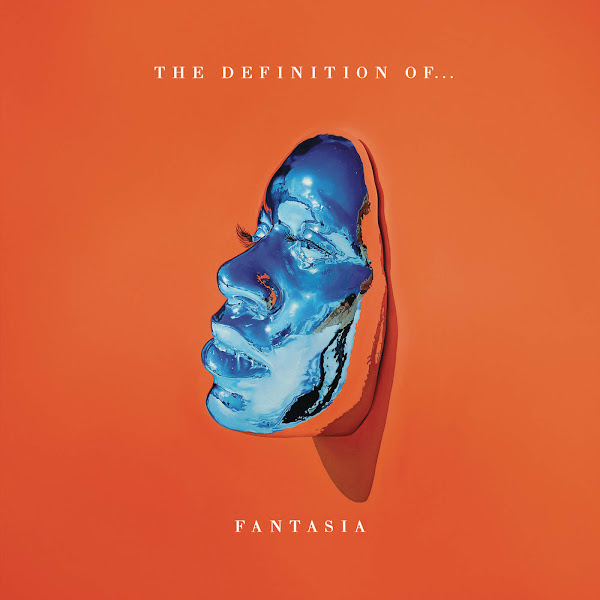 Fantasia - The Definition Of... Cover