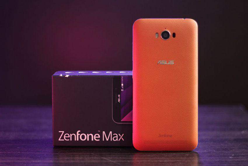 ASUS ZenFone Max ZC550KL Stock ROM WW V13.8.26.92