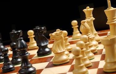 ajedrez deporte indio antiguo