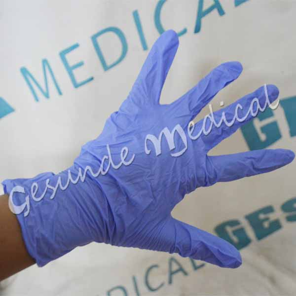jual sarung tangan medis