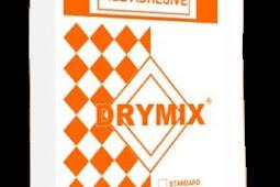 Brosur dan Spesifikasi TILE ADHESIVE WATER REPELLENT (Perekat Keramik) dry mix