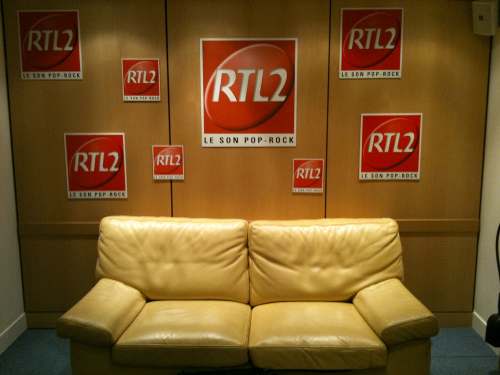Rtl2 Adresse