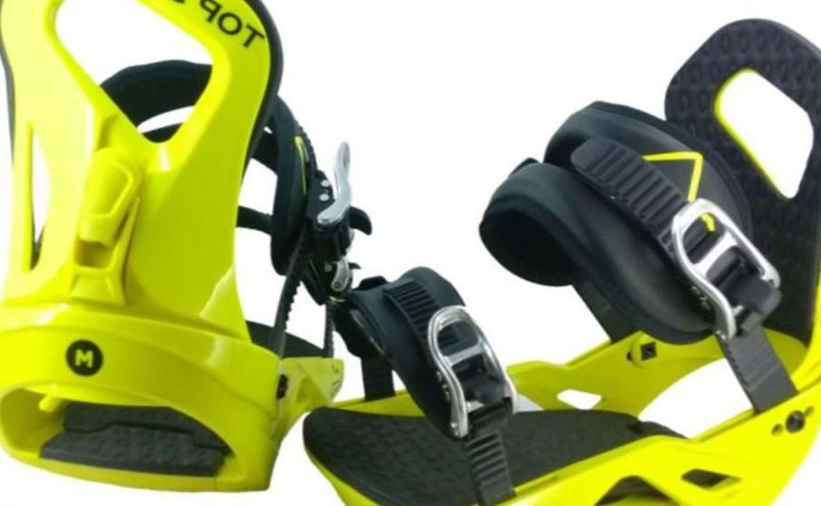cc1d0283e773 Одежда и снаряжение для занятий спортом  Крепления сноубордические ...