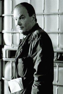 John Harrison. Director of Dinosaur