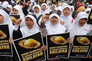 Hizbut Tahrir Indonesia (HTI) Resmi Dibubarkan Pemerintah
