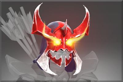 Drow Ranger - Mania's Mask