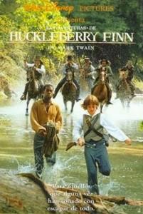 Las Aventuras de Huckleberry Finn – DVDRIP LATINO