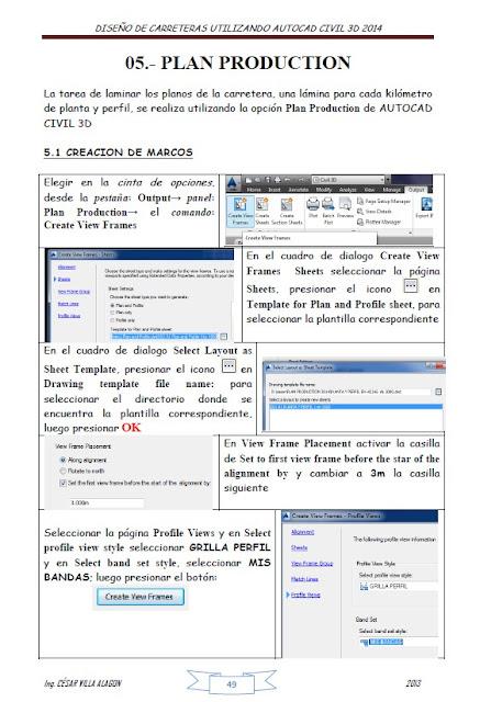 autocad civil 3d 2014 tutorial pdf