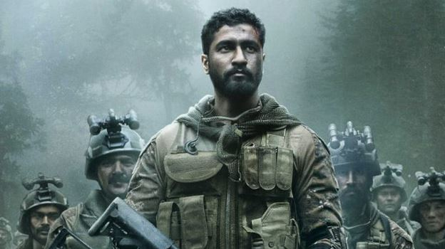Uri Movie Star Cast Story Budget Release Date Poster Box Office
