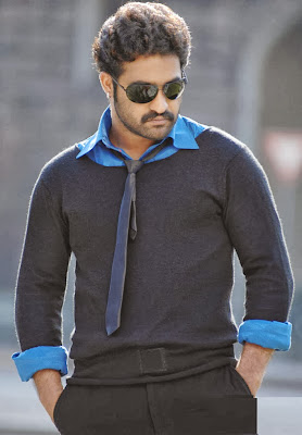 JR NTR Body