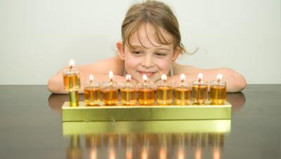 Happy Hanukkah Blessings | Chanukah Blessings in English