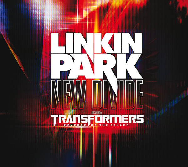 Linkin Park - New Divide - EP