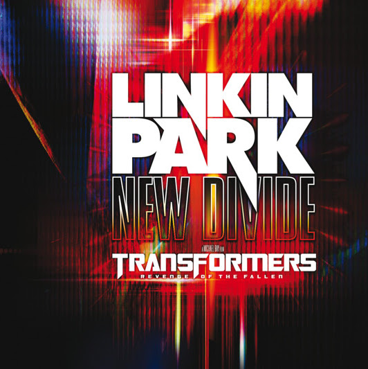 Linkin Park - New Divide - EP Cover