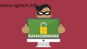 HOW TO BE SAFE FROM RANSOMWARE ?
