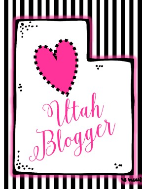 I blog from....