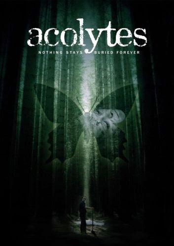 Acolyte เห็นคนตาย ย้อนมาตาย [HD][พากย์ไทย]