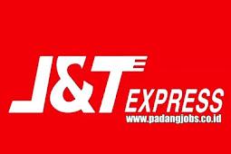 Lowongan Kerja Mentawai: J & T Express September 2018