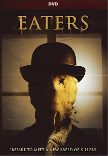 Eaters [2015] [DVD5] [NTSC/R1]