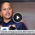 Watch: PNP chief Bato nagbigay ng mensahe sa mga taong gusto siyang pababain sa pwesto