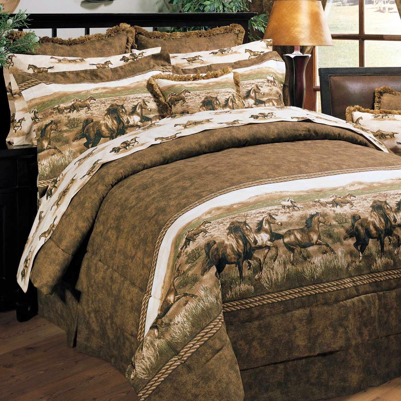 Bedroom Decor Ideas and Designs: Top Ten Equestrian and ...