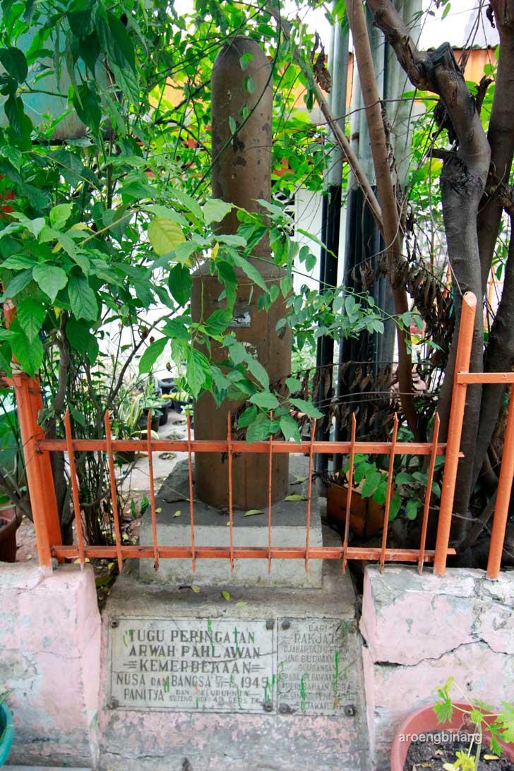 monumen tambora jakarta