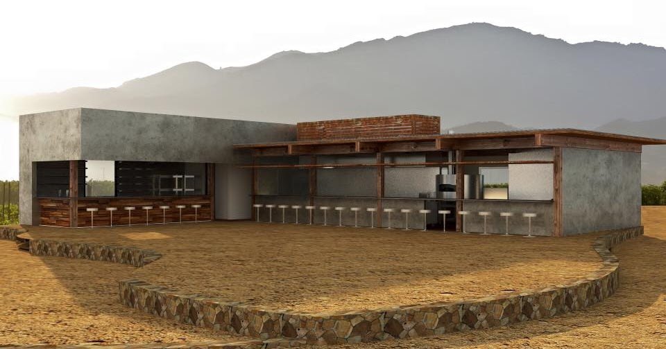 Valle de guadalupe new restaurant tempo urban kitchen for E kitchen by urban feast