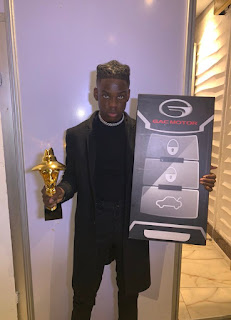 Rema Bags The Next Rated Headies Awards 2019, Rema, Headies, Headies Awards