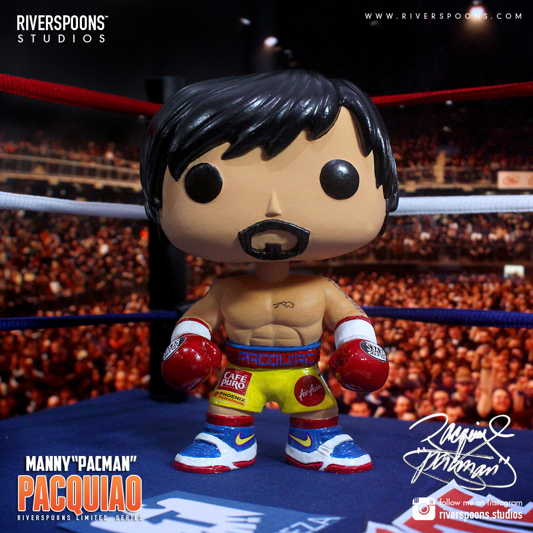 riverspoons studios  riverspoons studios manny pacquiao 2