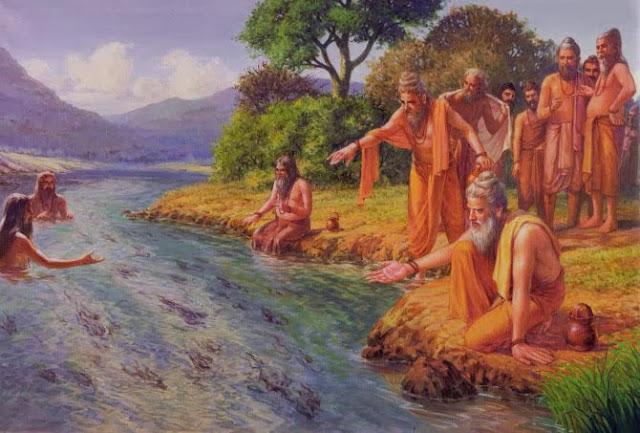 Đạo Phật Nguyên Thủy - Kinh Tăng Chi Bộ - Bốn hạng người