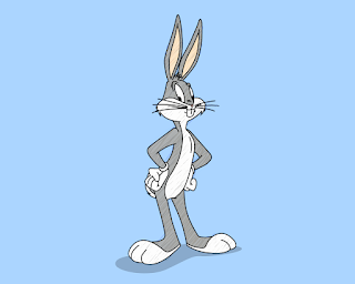HOW TO DRAW A Bugs Bunny