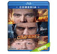 Compadres (2016) Full HD BRRip 1080p Audio Latino 5.1