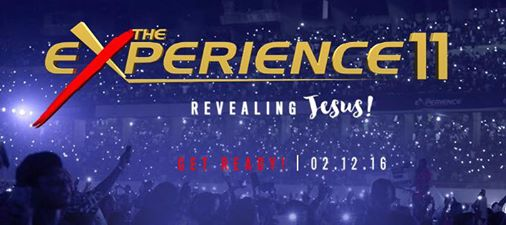 Experience 2016 The world's largest gospel music concert