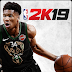 NBA 2K19 - Hack MOD APK