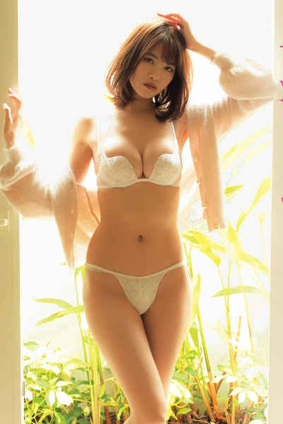 Aya Hayase 早瀬あや, FRIDAY 2019.11.29 (フライデー 2019年11月29日号)