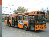 Concorso pubblico per autista di autobus TEP Parma