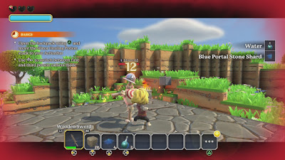 Portal Knights APK + OBB v1.2.2 Full Android Game Download For Free Latest Version