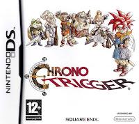 Chrono Trigger - PT/BR