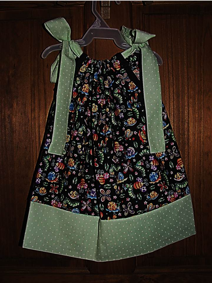 Pillowcase Dress So Many Styles To Make Sew What S New