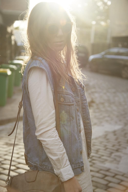 Tri-Seasonal Capsule-esque Wardrobe: 1 Dress 3 Ways With
