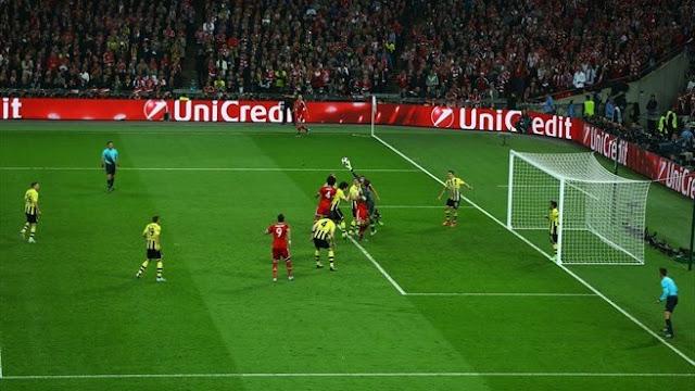 La debacle de FIFA potencia la marca UEFA