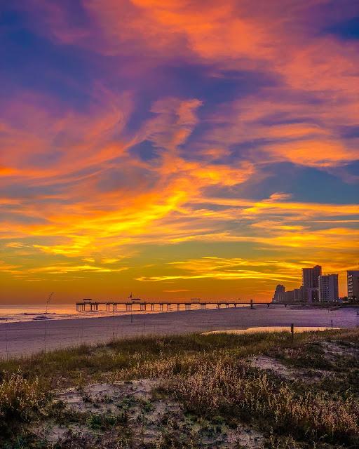 Turquoise Place By Spectrum Resorts, Orange Beach Alabama