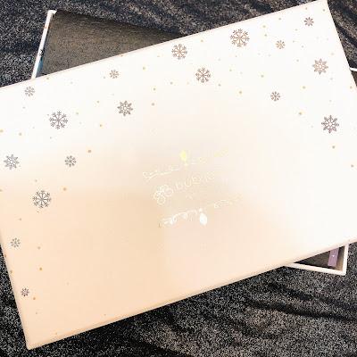 Butybox 美妝盒12月份開箱